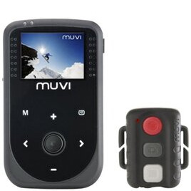 Veho Muvi VCC-005MUVIHD10 Full HD10 5MP Reviews