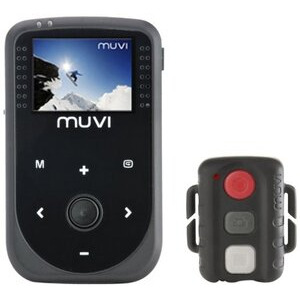 Photo of Veho Muvi VCC-005MUVIHD10 Full HD10 5MP Camcorder