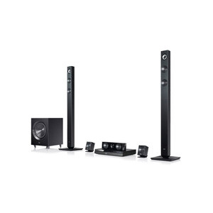 Photo of LG BH7420P Home Cinema System