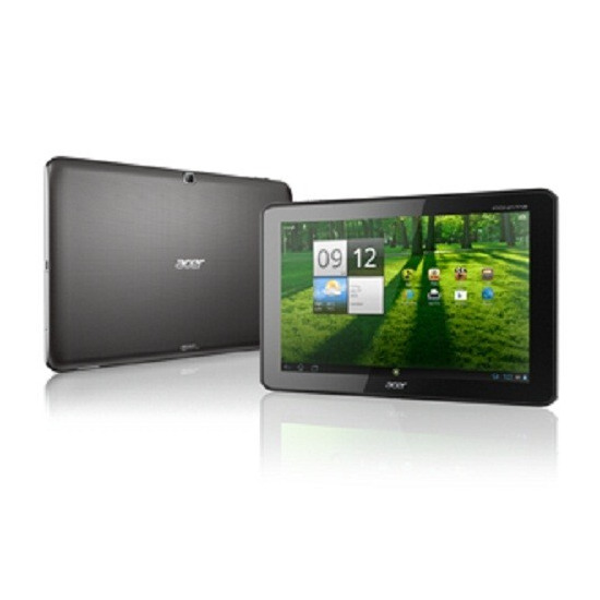 acer iconia tab a700 wifi 32gb reviews prices and questions rh reevoo com Acer Aspire One User Guide HP Laptop User Manual