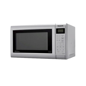Photo of Panasonic NN-ST452WBPQ Microwave