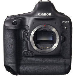 Canon EOS 1D X body only Reviews