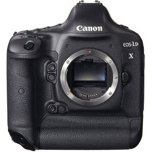 Photo of Canon EOS 1D X Body Only Digital Camera