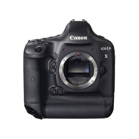 Canon EOS 1D X body only