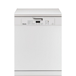Miele G6587 SCVI K2O XXL Standard Fully Integrated Dishwashers Reviews