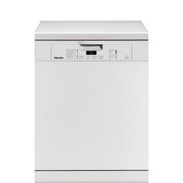 Miele G6587 SCVI K2O XXL Standard Fully Integrated Dishwashers Reviews