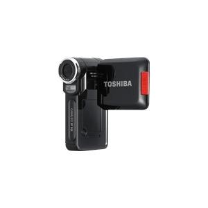 Photo of Toshiba Camileo P10 Camcorder
