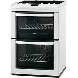 Zanussi ZCV665MW Reviews