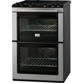 Zanussi ZCV665MX Reviews