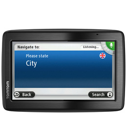 Tomtom Via 135 Reviews