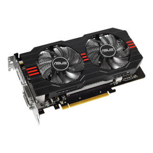 Photo of Asus HD7770-2GD5 Graphics Card