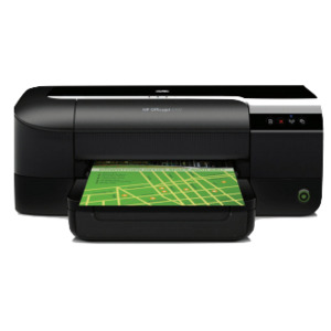 Photo of HP Officejet 6100 Printer