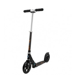 Micro Black Scooter Reviews