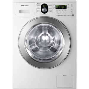 Photo of Samsung WD1704RJE  Washer Dryer