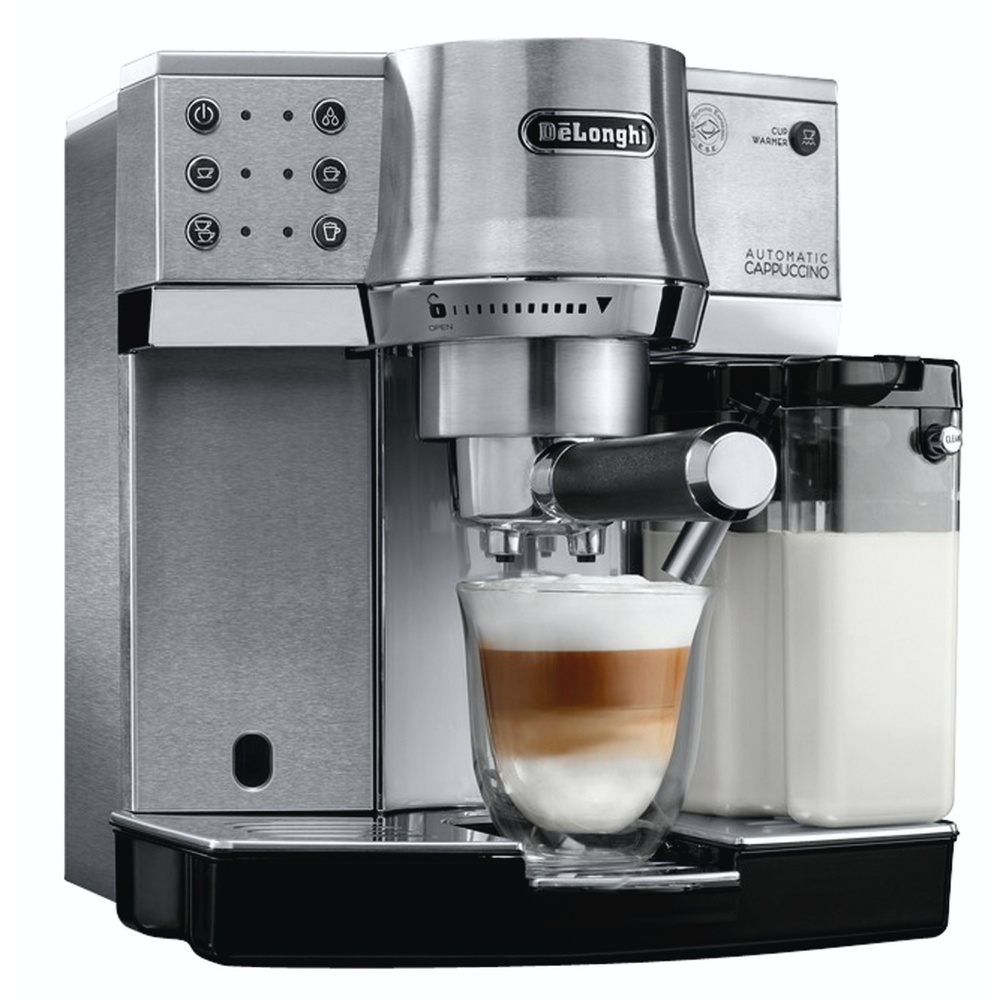 Delonghi Coffee Maker Ec7 : Delonghi EC850M Reviews - Compare Prices and Deals - Reevoo