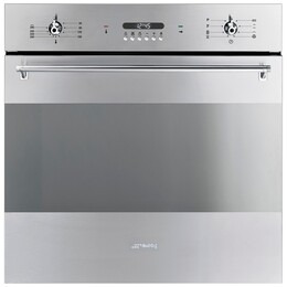 Smeg SFP378X Reviews