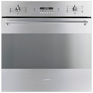 Photo of Smeg SFP378X Oven