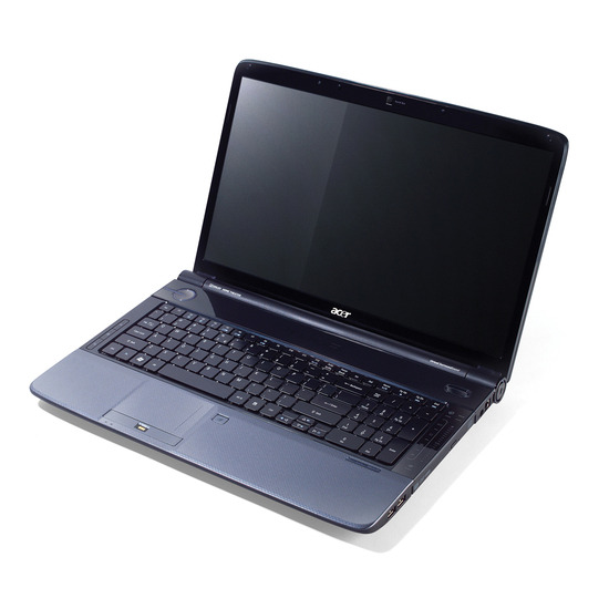 Acer Aspire 7738G-904G50Bn