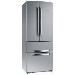 Hotpoint FFU4D SB/K/X/W Fridge Freezer Reviews