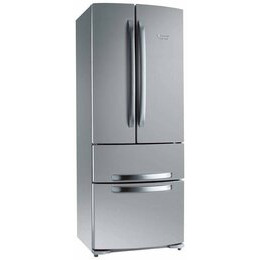 Hotpoint FFU4D SB/K/X/W Fridge Freezer Reviews