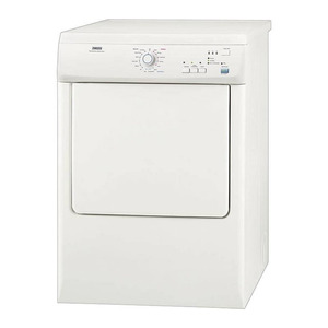 Photo of Zanussi ZDE47209W Tumble Dryer