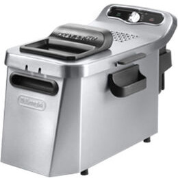 Delonghi F34412CZ Coolzone Fryer Reviews