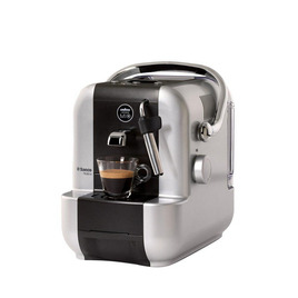 Lavazza A Modo Mio Extra Coffee Machine - Black Reviews