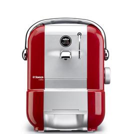 Lavazza A Modo Mio Extra Espresso Machine - Red Reviews