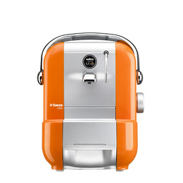 Lavazza A Modo Mio Extra Coffee Machine - Orange