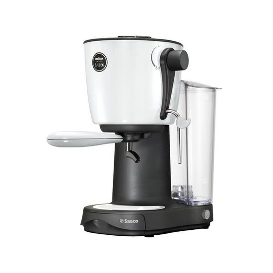 Lavazza A Modo Mio Piccina Coffee Machine - Cream