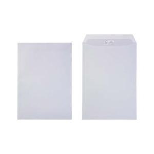 Photo of Office Depot White FSC Envelopes - Plain C4 Stationery
