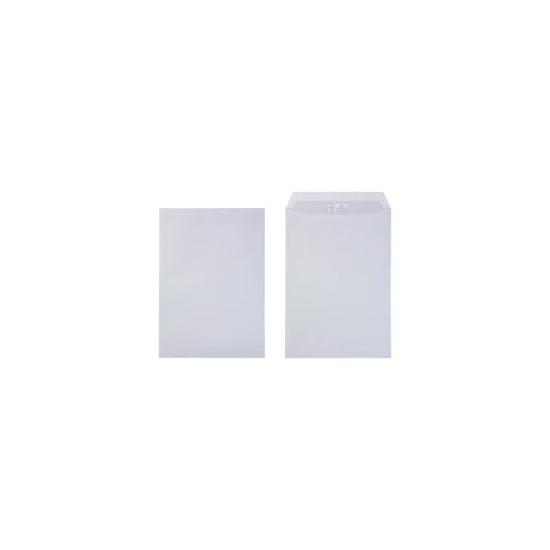 Office Depot White FSC Envelopes - Plain C4
