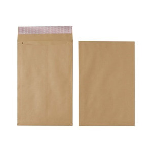Photo of Office Depot Manilla Gusset Envelopes  Stationery