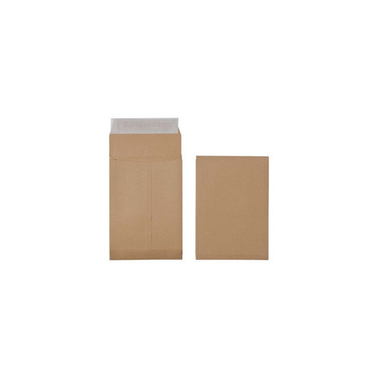 Office Depot Premier Gusset Envelopes - C5