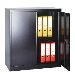 RS Pro Steel 2 Door Cupboard Reviews