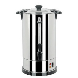 Catering Urn 8 Litres Reviews