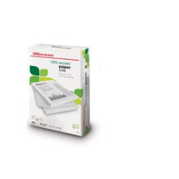 Office Depot 100% Recycled Printer Paper, White, A4, 80gsm Reviews