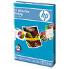Photo of HP All-In-One Printer Paper  White (250 Sheets) Printer Paper