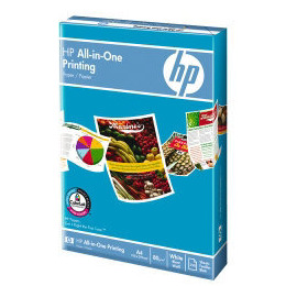 HP All-in-One printer paper  white (250 sheets) Reviews