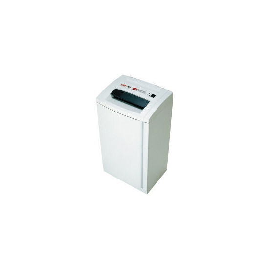 HSM Classic Cross Cut Shredder 125.2 - DIN 3