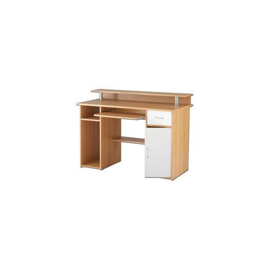 Albany Workstation Beech