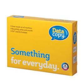 Data Copy Everyday A4 90gsm white printer paper (500-sheet ream) Reviews