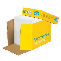 Data Copy Everyday Printer Paper, White, A4, 75gsm, 2500 sheet Non-Stop Box Reviews
