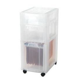 Really Useful DT 1019 Box Storage Unit  1 x 7L, 1 x 12L, 1 x 25L Reviews