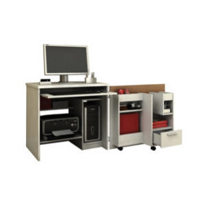 Photo of Creon White Workstation Furniture
