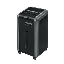 Fellowes Powershred 225Ci 100% Jam Proof Cross-Cut Shredder Reviews
