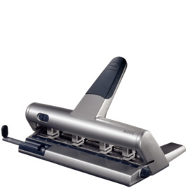 Leitz Hole Punch Leitz AKTO 5114, Variable Multi Hole (4-6 hole) 30 sheets