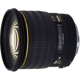 Sigma 24mm f/1.8 EX DG ASP (Nikon Mount)