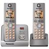 Photo of Panasonic KX-TG6722EM Duo Landline Phone