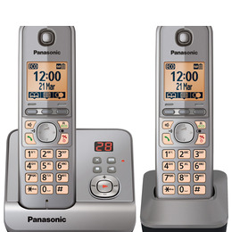 Panasonic KX-TG6722EM Duo Reviews